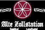 Alte Zollstation Pittenhart Logo für Mobilgeräte