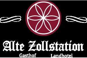 Alte Zollstation Pittenhart Mobile Retina Logo